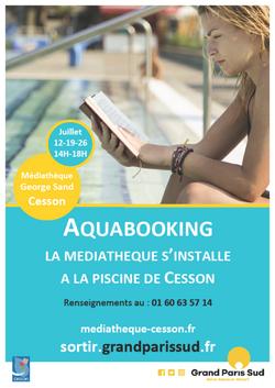 Aquabooking